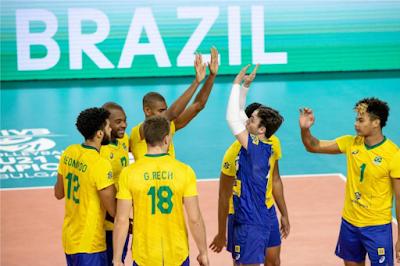 Brasil no Mundial Sub-21