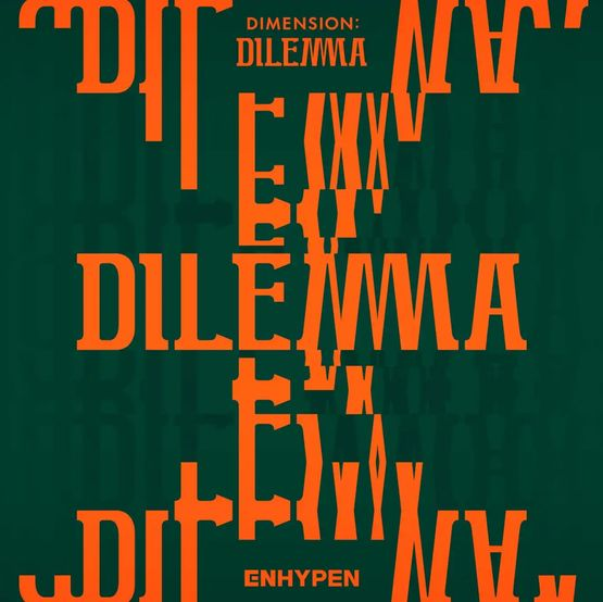 Lirik lagu ENHYPEN Tamed-Dashed dan Terjemahan