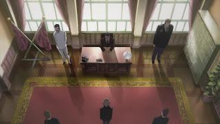 月とライカと吸血姫 第1話   Tsuki to Laika to Nosferatu