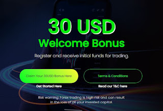 Bonus Deposit MFM Securities - (Deposit $20 Get Bonus $30) Tradable Bonus
