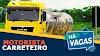 Transportadora Operalog Transportes abre 70 vagas para motorista carreteiro