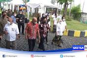 Menteri Koperasi Dan UKM Apresiasi Pelaku Usaha Di Bojonegoro