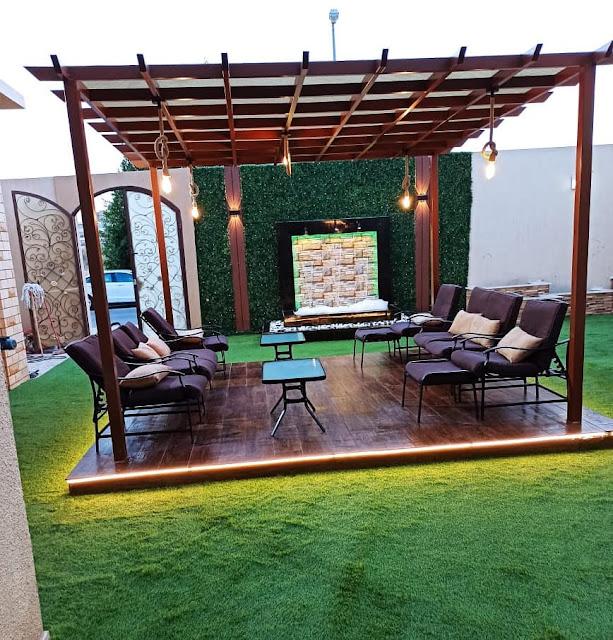أفضل شركة تنسيق الحدائق المنزلية في ليبيا