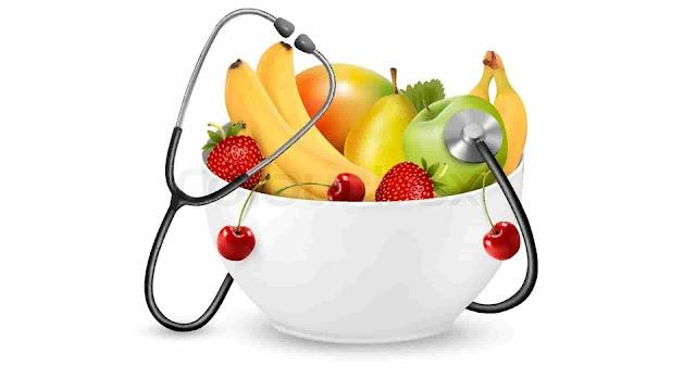 نظام داش الغذائي