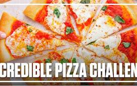 Pizza Challenge Quiz Answers Score 100% - BeQuizzed