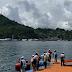 Sejarah Singkat Teluk Yos Sudarso, Arena Selam Laut PON Papua