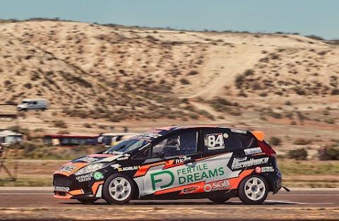 Emanuel Abdala ganó y subió al podio junto a Maximiliano Bestani, mientras Alejandro Torrisi y Lucas Yerobi también hicieron Top 10