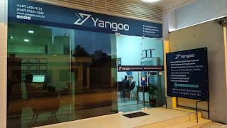 Yangoo -  Contabilidade Digital em Meia Praia, Itapema - SC