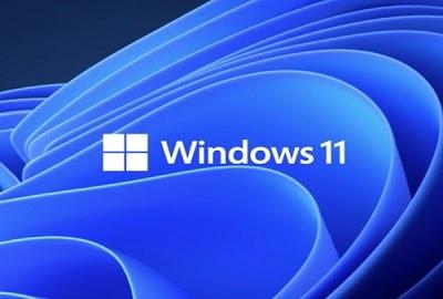 تحميل ويندوز 11 نظام تشغيل مايكروسوفت الجديد