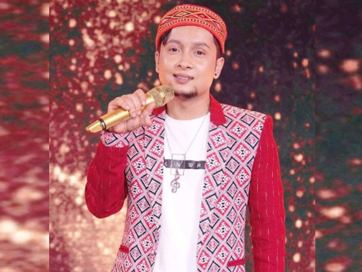 Pawandeep Rajan Indian Idol