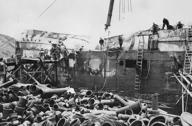 Dutch Harbor 5 June 1942 worldwartwo.filminspector.com