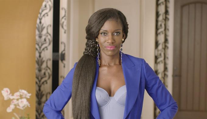 Bozoma Saint John tops Forbes' 2021 most influential CMOs list