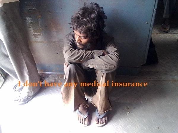life than death - Insurance Meme