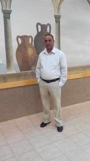 الشاب المرحوم ابوغدير فيصل نعيم ٤٥ عاما في ذمة الله :