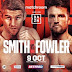 Boxing Liam Smith vs Anthony Fowler
