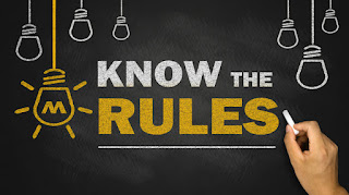 Top 4 Basic Rules You Must Know & Follow As A GRAPHIC DESIGNER