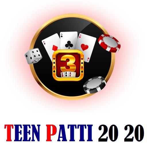 TeenPatti 20-20 Real Cash Game