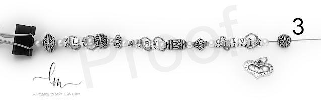 Bali Mother Bracelet