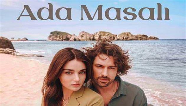 Ada masalı island of tale series episode 18 poyraz disappears .