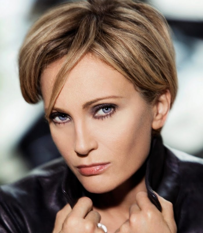 Patricia Kaas Net Worth, Income, Salary, Earnings, Biography, How much money make?