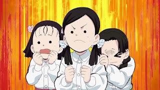鬼滅の刃アニメ 25話   高田なほ 寺内きよ 中原すみ    Demon Slayer Episode 25