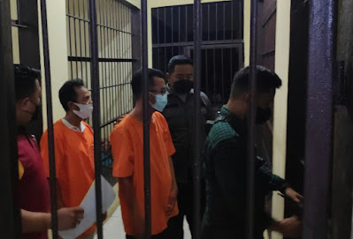 Kades dan Kaur di Lingga, Capaian Korupsi Rp 674 Juta Lebih