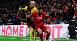 مشاهدة مباراة ليفربول واتفورد بث مباشر اون لاين في الدوري الانجليزي الممتاز العالمي سبورت