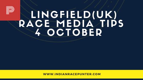 Lingfield UK Race Media Tips 4 October