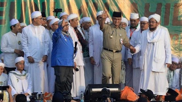 PA 212 soal Prabowo Capres: Tunggu Ijtima Ulama, Anies Tokoh Potensial
