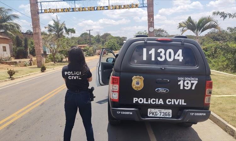 Homem é indiciado por estupro e assassinato de adolescente na Chapada Diamantina