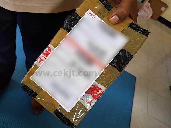 Tempat & Cara Ambil Paket Kiriman J&T Kab Gayo Lues