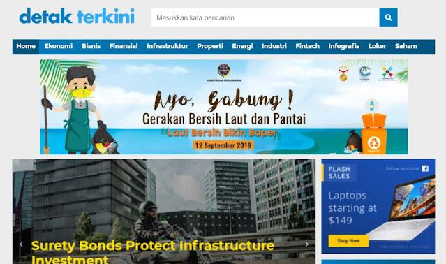 Jasa Pembuatan Website Wordpress blog portal berita Murah 50RIBUAN GRATIS DOMAIN HOSTING Profesional Berkualitas Terbaik . Jasa Desain Buat Bikin Situs Web