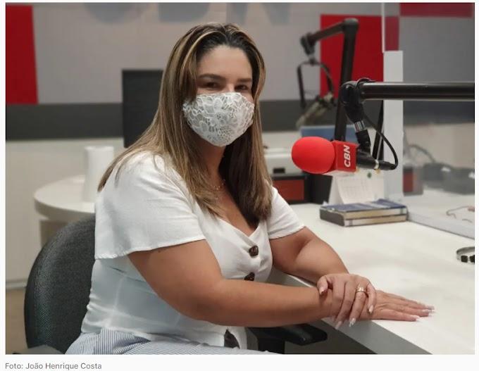 Manutenção de cassação de Karla Pimentel no TRE-PB deve gerar novas eleições no Conde