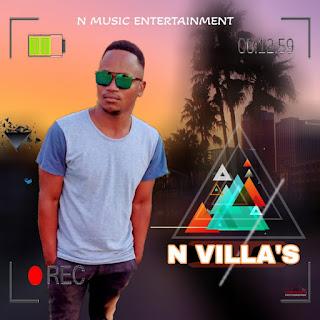 N VILLAS - Boa vida [Exclusivo 2021] (Download MP3)
