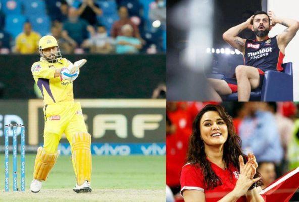 चेन्नई सुपर किंग्स ने पहले क्वालीफायर में दिल्ली कैपिटल्स को चार रन से हराकर नौवीं बार फाइनल में जगह बनाई। सीएसके के कप्तान एमएस धोनी ने आखिरी ओवर्स में तूफानी बल्लेबाजी करते हुए छह गेंदों पर 18 रन बनाकर मैच जिताया। उन्होंने एक बार फिर टीम के लिए मैच फिनिशर का रोल अदा किया।   आखिरी छह गेंदों पर टीम को जीत के लिए 13 रन चाहिए थे। धोनी ने लगातार तीन चौके लगाकर दो गेंद शेष रहते लक्ष्य हासिल कर लिया। काफी मैचों के बाद धोनी ने बल्ले से शानदार प्रदर्शन किया और अपनी टीम को जीत दिलाई। इसके बाद सोशल मीडिया पर धोनी छा गए। विराट कोहली से लेकर प्रीति जिंटा तक सबने माही की तारीफ की है।  विराट ने क्या कहा? विराट कोहली ने ट्वीट करते हुए लिखा- राजा वापस आ गया है (King is back)। इस खेल में महान फिनिशर्स में से एक हैं धोनी। उन्होंने मुझे एक बार फिर अपनी सीट पर उछलने को मजबूर कर दिया।   सहवाग ने क्या कहा? भारत के पूर्व क्रिकेटर वीरेंद्र सहवाग ने अपने अंदाज में ट्वीट कर लिखा- ओम फिनिशाय नमः ! टाइगर अभी जिंदा है। चेन्नई ने शानदार जीत दर्ज की। ऋतुराज टॉप क्लास, उथप्पा ने क्लास दिखाया और धोनी ने बताया कि टेम्परामेंट कितना जरुरी है। पिछले साल खराब परफॉरमेंस के बाद इस साल टीम ने शानदार वापसी की और फाइनल में जगह बनाई।   प्रीति जिंटा ने क्या कहा? पंजाब किंग्स फ्रेंचाइजी की मालकिन प्रीति जिंटा ने लिखा- वाह क्या मैच था! मेरी सहानुभूति युवा दिल्ली कैपिटल्स के साथ है। डीसी को अगले मैच की शुभकामनाएं, सभी ने अच्छा खेल दिखाया। आज का मैच चेन्नई के नाम था। मैच फिनिशर धोनी ने फ्रंट से लीड किया और अपने हर खिलाड़ी को अच्छे प्रदर्शन के लिए प्रेरित किया। समय पड़ने पर कूल भी रहे।      केदार जाधव ने क्या कहा? पहले चेन्नई सुपर किंग्स फ्रेंचाइजी का हिस्सा रह चुके केदार जाधव ने भी धोनी की तारीफ में पुल बांधे। उन्होंने लिखा- बिग स्क्रीन पर सलमान खान और बिग मैच में एमएस धोनी हैं तो पूरा इंडिया सेलिब्रेट करता है और रहेगा।   फाइनल में पहुंची चेन्नई सुपर किंग्स चेन्नई सुपर किंग्स आईपीएल 2021 के फाइनल में पहुंचने वाली पहली टीम बनी। टॉस हारकर पहले बल्लेबाजी करते हुए दिल्ली ने चेन्नई के सामने 173 रन का लक्ष्य रखा। डीसी की ओर से कप्तान ऋषभ पंत ने 35 गेंदों पर 51 रन की नाबाद पारी खेली। इसके अलावा पृथ्वी शॉ ने 60 रन बनाए। 