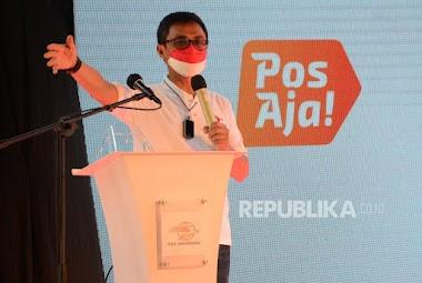 PT Pos Luncurkan Platform Digital Pos Aja