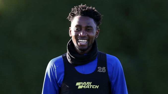 Leicester City Boss Rodgers reveals Ndidi's Return Date from injury