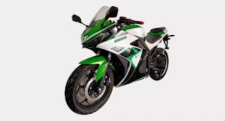 Odysse Evoqis-Best Electric Bike In India