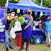 Soberanía Alimentaria Formoseña visitó el barrio San Cayetano con una venta que superó los 7.000 kilos de alimentos