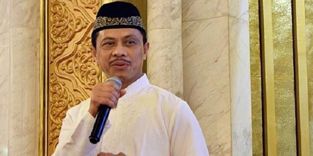 Kecam Muhammad Kece, Imam Shamsi Ali: Jika Setan Manusia Seperti Ini Dibiarkan, Jangan Terkejut Kalau Umat Islam Marah