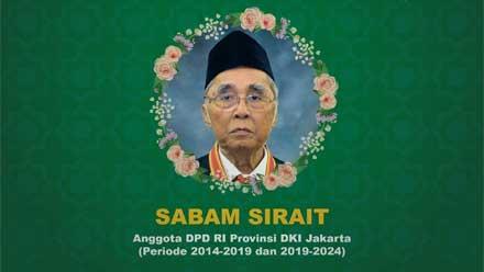 Sabam Sirait