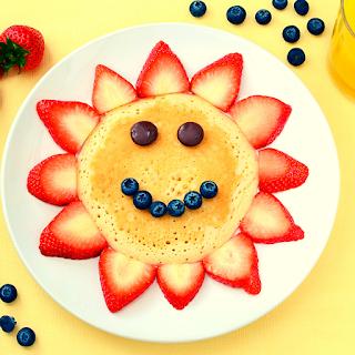 Cara Membuat Picky Eater Makan Makanan Sehat