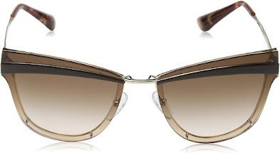 Elegant Prada Cat Eye Sunglasses