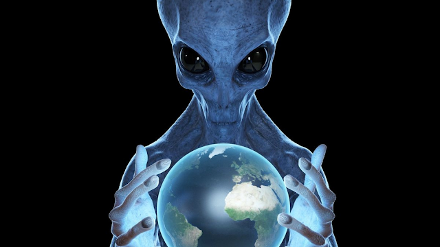 UFO Sightings by Navy Pilots are likely to be Aliens according to Bill Nelson head of NASA.
