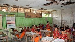 Karawang Rencanakan Perbaikan Pada Sekolah Yang Alami Kerusakan