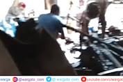 Breaking News: Si Jago Merah Kembali Beraksi, Isi WARBI di Lamaeto Ludes Terbakar