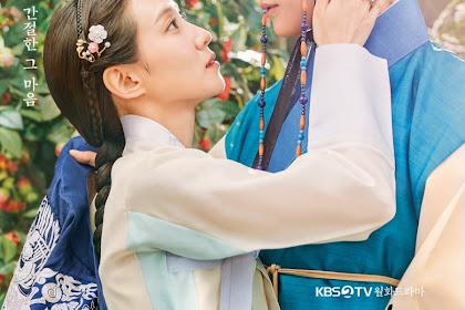 DRAMA KOREA THE KING'S AFFECTION EPISODE 2