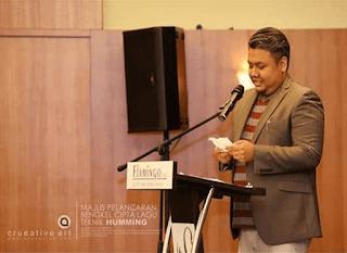 Galeri SANA-SINI Bersama Komposer Irwan