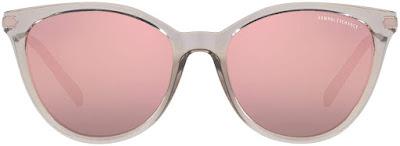 Cute Armani Cat Eye Sunglasses