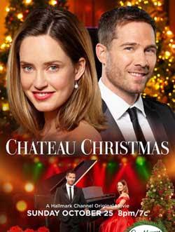 Chateau Christmas (2020)